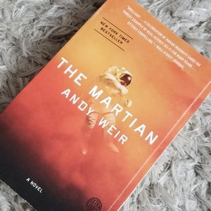 Other - THE MARTIAN: A NOVEL by Andy Weir
